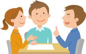 第三者を話し合いに入れて離婚回避する方法