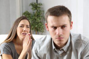 旦那から告げられた離婚を拒否したい時
