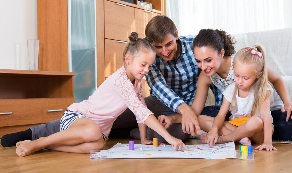 離婚を回避するには家庭のルール作りと話し合いが大切です