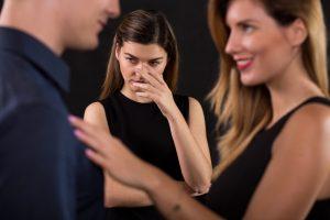 私の浮気が原因で離婚寸前までいき回避!妻は凶暴な生物のような女性に