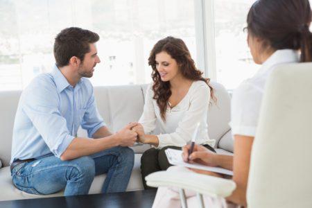 夫婦仲を改善するためのカウンセリングとは?体験談も紹介