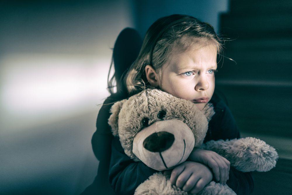 【体験談付き】夫婦仲が悪いと子供は他人に冷たくなる