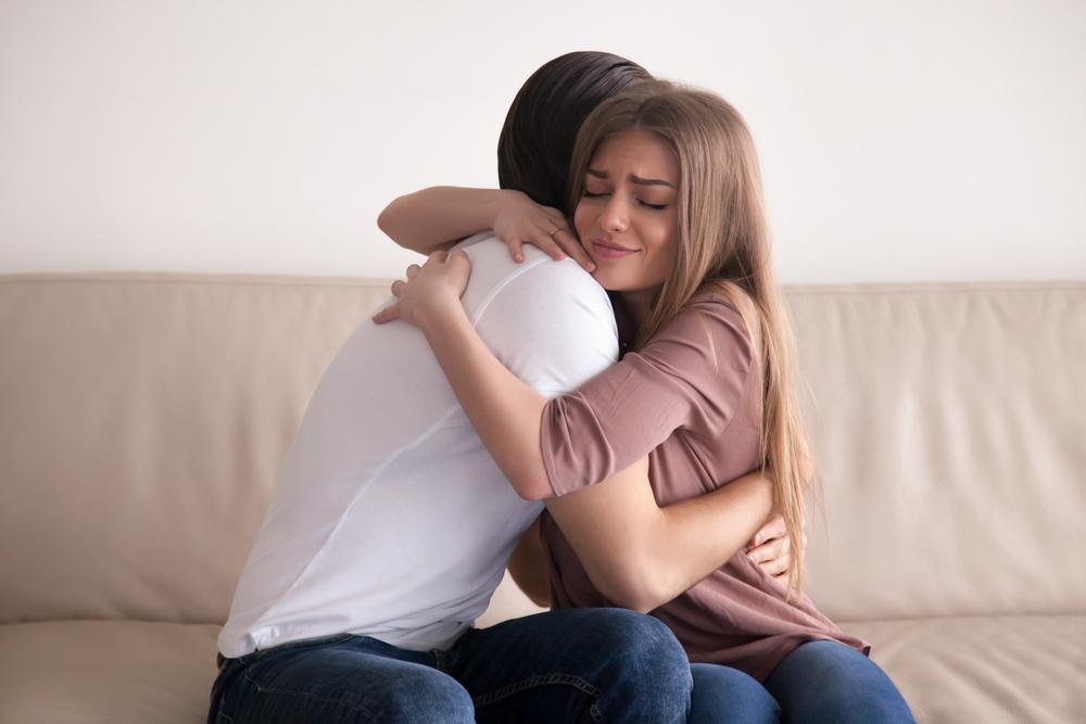 カウンセリングに行く前に!夫婦仲の改善のきっかけは、ありがとうと余裕を持つ事