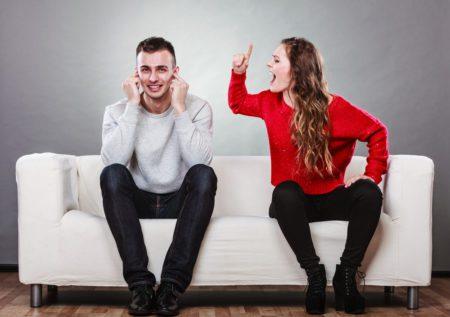 夫婦仲が悪い理由と改善方法について